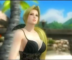 Dead or alive 5 Helena..