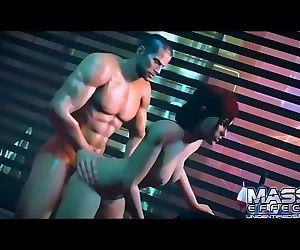 Mass Effect SFM..
