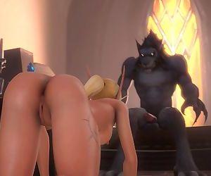 World of Warcraft..