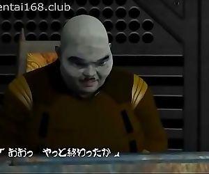 3D Hentai Sex Gaming 5..