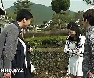 Jav moms are sharing each other young sons 1h 18 min HD