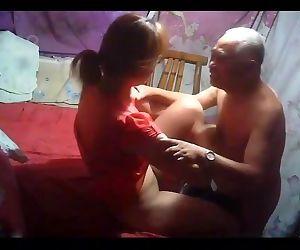 Chinese grandpa 2