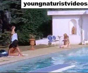 very hot nudist teens..