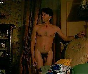 Beatrice Dalle nude..