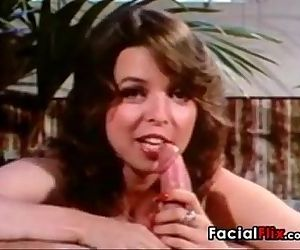 Old School Blowjob With..