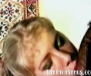 1970s Vintage Blonde,..