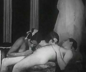 VINTAGE EROTICA ANNO 1930