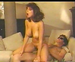 Christy! Canyon!
