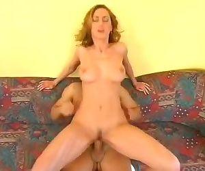 Big tits Fanny Steel..