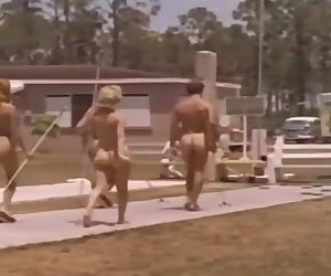 DIARY OF A NUDIST 1961