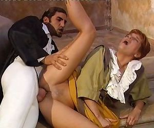 Sex in the Italian gentry
