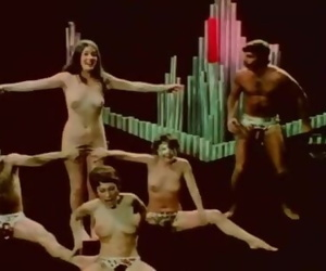 vintage orgy with..