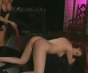 Bondage Babes - Scene 9