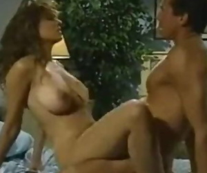 Christy Canyon Takes..