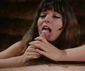 Classic Sexy Rene Bond..