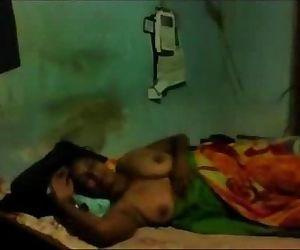 Kerala wife showing..