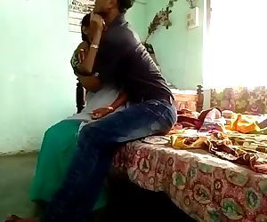 Indian Mom step-Son..