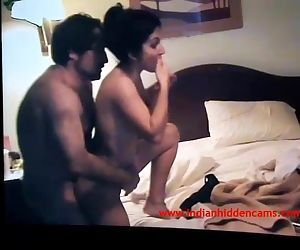 Indian Amateur Wife Sex..