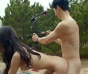 Hot Teen Korean movie..