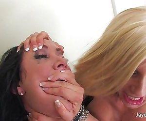 Jayden Jaymes Lesbians..