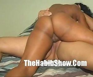 Dominican Lesbian GF..