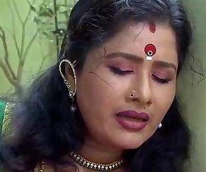 Malayalam Serial Aunty..