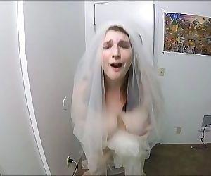 Bride Fucks Best Man..