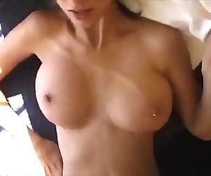 Sexy boobies and big..