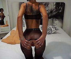 Busty sex-bomb Anisyia..