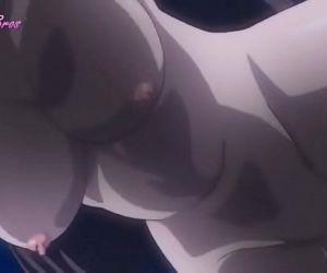 hentai girl uses..