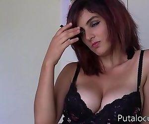 Claudia Sevilla una..