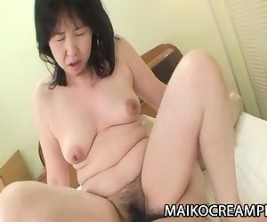 Sumie Nagai - Cock..