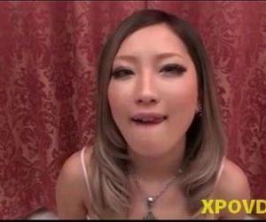 Asian Japanese..