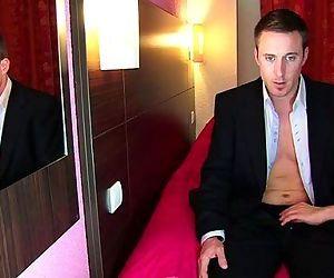 Marc a real str8 banker..