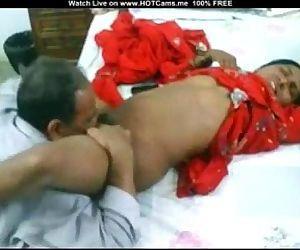 Indian Aunty Ki Mast..