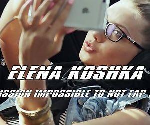 ELENA KOSHKA - MISSION..