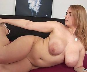 Busty young Tiana fuck..
