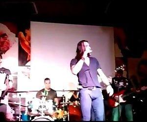 Gabriel Meira, cantor..