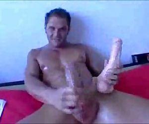 Nacho Vidal Jerkoff