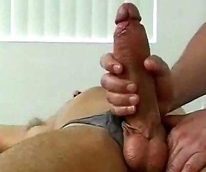 MassageCumShot :..