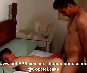Enrique Peña Nieto:..