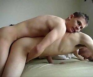Sexy Couple Having..