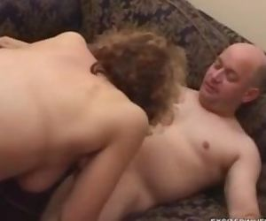 Fussy Old Pussy 2/4