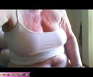 grandma cam - 1 min 8 sec