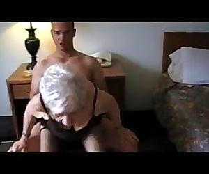 90 Yr. Old Granny..