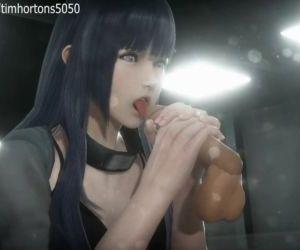 Naruto Hinata Hyuga..