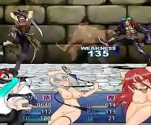 Shinobi Fights 2 hentai..