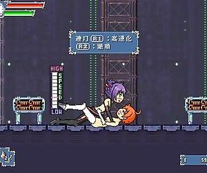 Chronos Gate No_Pants..