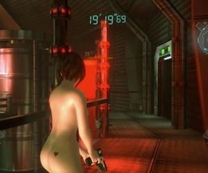 Resident Evil..