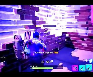 Fortnite Gangbang montage